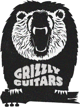 Grizzly Guitar